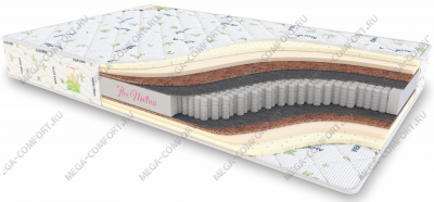 Матрас Flex Mattress Multipocket Standart Comfort