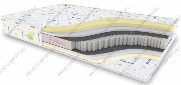 Матрас Flex Mattress Multipocket Ultra Comfort