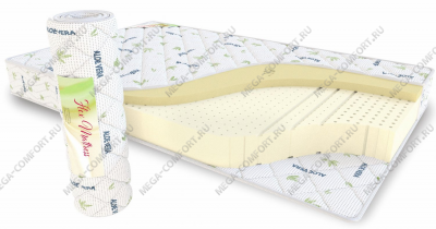 Матрас Flex Mattress Soft Sleep