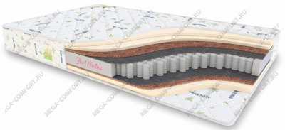 Матрас Flex Mattress Mix Comfort Plus TFK