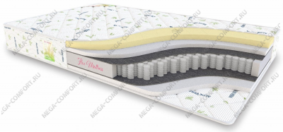Матрас Flex Mattress Mega Eco Comfort TFK