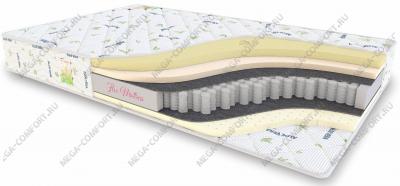 Матрас Flex Mattress Mix Soft Comfort Plus TFK
