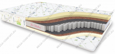 Матрас Flex Mattress Mix Comfort TFK