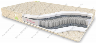 Матрас Flex Mattress Multipocket Standart